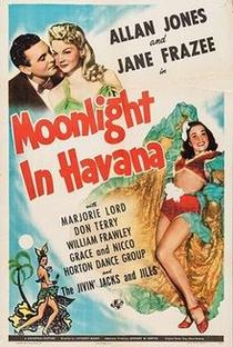 Assistir Luar em Havana Online Grátis Dublado Legendado (Full HD, 720p, 1080p) | Anthony Mann | 1942