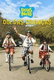 Assistir Luccas Neto - Dia das Crianças Online Grátis Dublado Legendado (Full HD, 720p, 1080p)   Lucas Margutti   2019