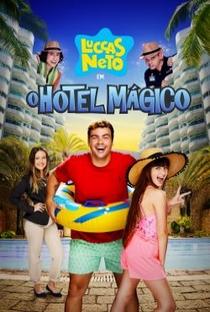 Assistir Luccas Neto em: O Hotel Mágico Online Grátis Dublado Legendado (Full HD, 720p, 1080p)   Lucas Margutti   2020