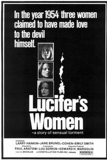 Assistir Lucifer's Women Online Grátis Dublado Legendado (Full HD, 720p, 1080p)   Paul Aratow   1974