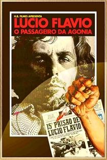 Assistir Lúcio Flávio, o Passageiro da Agonia Online Grátis Dublado Legendado (Full HD, 720p, 1080p) | Héctor Babenco | 1977