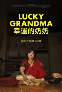 Assistir Lucky Grandma Online Grátis Dublado Legendado (Full HD, 720p, 1080p) | Sasie Sealy | 2019