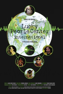 Assistir Lucky People Center International Online Grátis Dublado Legendado (Full HD, 720p, 1080p) | Erik Pauser