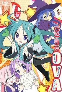 Assistir Lucky Star OVA Online Grátis Dublado Legendado (Full HD, 720p, 1080p) | Takemoto Yasuhiro | 2008