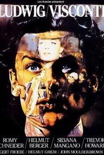 Assistir Ludwig - O Último Rei da Bavária Online Grátis Dublado Legendado (Full HD, 720p, 1080p)   Luchino Visconti   1972