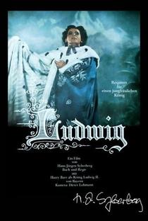 Assistir Ludwig - Réquiem para um Rei Virgem Online Grátis Dublado Legendado (Full HD, 720p, 1080p) | Hans-Jürgen Syberberg | 1972