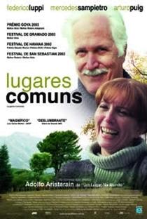 Assistir Lugares Comuns Online Grátis Dublado Legendado (Full HD, 720p, 1080p)   Adolfo Aristarain   2002