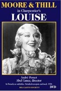 Assistir Luíza Online Grátis Dublado Legendado (Full HD, 720p, 1080p)   Abel Gance   1939