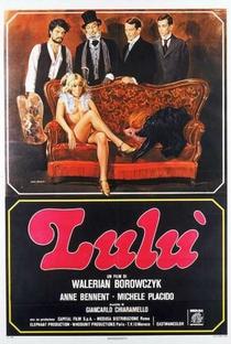 Assistir Lulu Online Grátis Dublado Legendado (Full HD, 720p, 1080p)   Walerian Borowczyk   1980