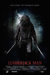 Assistir Lumberjack Man Online Grátis Dublado Legendado (Full HD, 720p, 1080p) |  | 2014