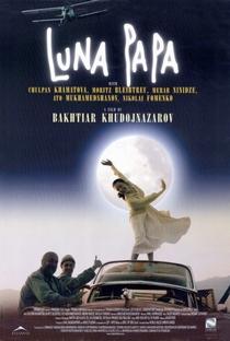 Assistir Luna Papa Online Grátis Dublado Legendado (Full HD, 720p, 1080p) | Bakhtyar Khudojnazarov | 1999