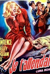 Assistir Luna nova Online Grátis Dublado Legendado (Full HD, 720p, 1080p) | Luigi Capuano | 1955