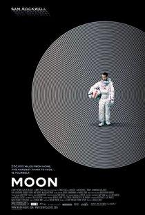 Assistir Lunar Online Grátis Dublado Legendado (Full HD, 720p, 1080p) | Duncan Jones | 2009