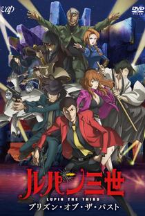 Assistir Lupin III: Prison of the Past - Especial Online Grátis Dublado Legendado (Full HD, 720p, 1080p) | Hatsuki Tsuji | 2019