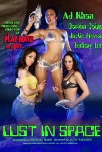 Assistir Lust in Space: The Erotic Witch Project IV Online Grátis Dublado Legendado (Full HD, 720p, 1080p) | John Bacchus | 2005