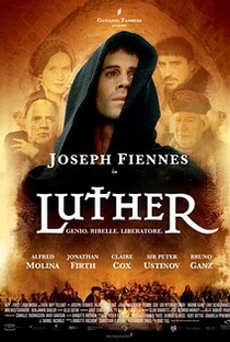 Assistir Lutero Online Grátis Dublado Legendado (Full HD, 720p, 1080p) | Eric A. Stillwell | 2003