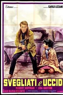 Assistir Lutring Acorda e Mata Online Grátis Dublado Legendado (Full HD, 720p, 1080p) | Carlo Lizzani | 1966