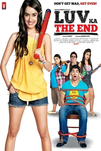 Assistir Luv Ka the End Online Grátis Dublado Legendado (Full HD, 720p, 1080p) | Bumpy | 2011