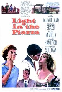 Assistir Luz na Praça Online Grátis Dublado Legendado (Full HD, 720p, 1080p) | Guy Green (I) | 1962