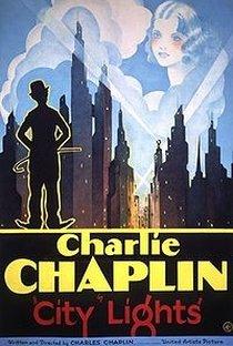 Assistir Luzes da Cidade Online Grátis Dublado Legendado (Full HD, 720p, 1080p)   Charles Chaplin   1931