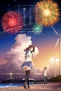 Assistir Luzes no Céu: Fireworks Online Grátis Dublado Legendado (Full HD, 720p, 1080p) | Akiyuki Shinbou
