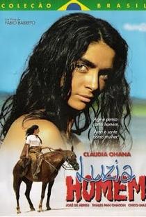 Assistir Luzia Homem Online Grátis Dublado Legendado (Full HD, 720p, 1080p) | Fábio Barreto (I) | 1987