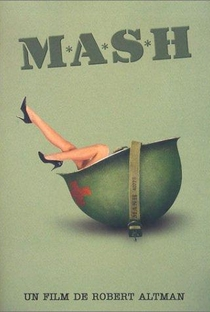 Assistir M.A.S.H. Online Grátis Dublado Legendado (Full HD, 720p, 1080p) | Robert Altman (I) | 1970