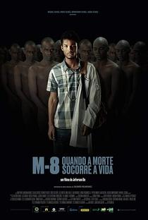 Assistir M8 – Quando a Morte Socorre a Vida Online Grátis Dublado Legendado (Full HD, 720p, 1080p) | Jeferson Dê | 2019