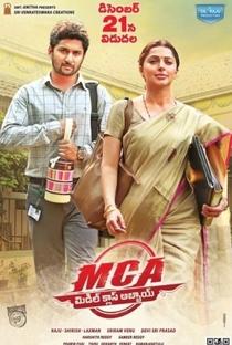 Assistir MCA Middle Class Abbayi Online Grátis Dublado Legendado (Full HD, 720p, 1080p)   Venu Sriram   2017