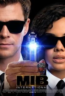Assistir MIB: Homens de Preto - Internacional Online Grátis Dublado Legendado (Full HD, 720p, 1080p) | F. Gary Gray | 2019