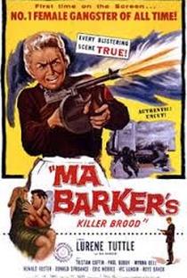 Assistir Ma Baker - Pistoleira Sanguinária Online Grátis Dublado Legendado (Full HD, 720p, 1080p)   Bill Karn   1960