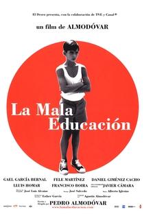 Assistir Má Educação Online Grátis Dublado Legendado (Full HD, 720p, 1080p) | Pedro Almodóvar | 2004