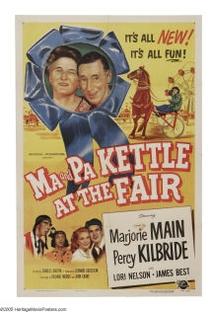 Assistir Ma and Pa Kettle na Feira Online Grátis Dublado Legendado (Full HD, 720p, 1080p) | Charles Barton (I) | 1952