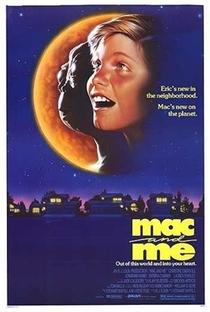 Assistir Mac - O Extraterrestre Online Grátis Dublado Legendado (Full HD, 720p, 1080p) | Stewart Raffill | 1988