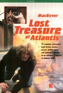 Assistir MacGyver - Tesouro Perdido de Atlântida Online Grátis Dublado Legendado (Full HD, 720p, 1080p)   Michael Vejar   1994
