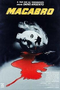 Assistir Macabro Online Grátis Dublado Legendado (Full HD, 720p, 1080p)   Lamberto Bava   1980