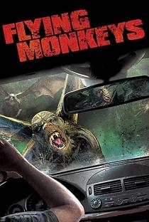 Assistir Macacos Assassinos Online Grátis Dublado Legendado (Full HD, 720p, 1080p) | Robert Grasmere | 2013