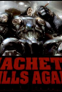 Assistir Machete Mata Outra Vez... No Espaço! Online Grátis Dublado Legendado (Full HD, 720p, 1080p) |  | 2021