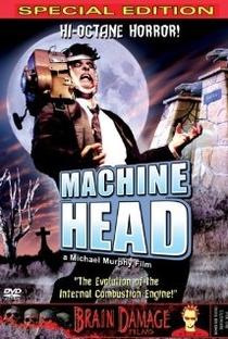 Assistir Machine Head Online Grátis Dublado Legendado (Full HD, 720p, 1080p) | Michael Leonard Murphy | 2000