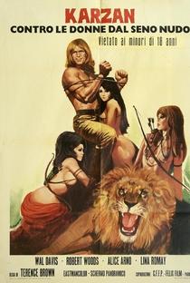Assistir Maciste Contre la Reine des Amazones Online Grátis Dublado Legendado (Full HD, 720p, 1080p)   Jesús Franco (I)   1974
