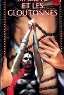Assistir Maciste et les gloutonnes Online Grátis Dublado Legendado (Full HD, 720p, 1080p)   Jesús Franco (I)   1973