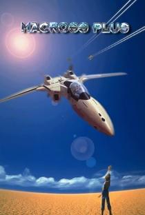 Assistir Macross Plus Online Grátis Dublado Legendado (Full HD, 720p, 1080p)   Shinichirô Watanabe