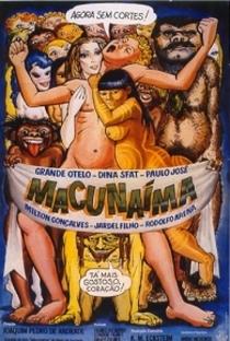 Assistir Macunaíma Online Grátis Dublado Legendado (Full HD, 720p, 1080p) | Joaquim Pedro de Andrade | 1969