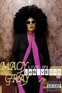 Assistir Macy Gray - Live in Las Vegas Online Grátis Dublado Legendado (Full HD, 720p, 1080p) | Richard Mann | 2005