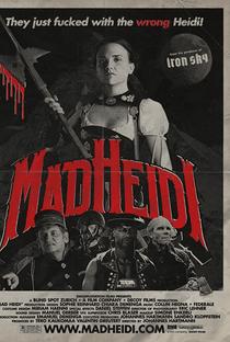 Assistir Mad Heidi Online Grátis Dublado Legendado (Full HD, 720p, 1080p) | Johannes Hartmann | 2020