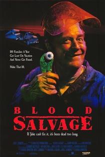 Assistir Mad Jake - No Caminho da Morte Online Grátis Dublado Legendado (Full HD, 720p, 1080p) | Tucker Johnston | 1990