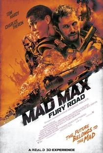 Assistir Mad Max: Estrada da Fúria Online Grátis Dublado Legendado (Full HD, 720p, 1080p) | George Miller (II) | 2015