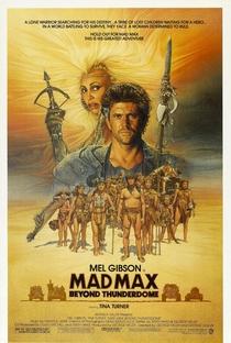 Assistir Mad Max 3: Além da Cúpula do Trovão Online Grátis Dublado Legendado (Full HD, 720p, 1080p) | George Miller (II)