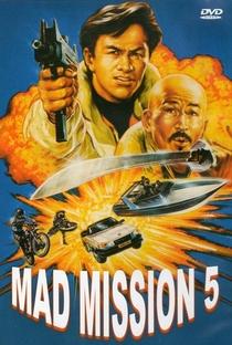 Assistir Mad Mission Part 5: The Terracotta Hit Online Grátis Dublado Legendado (Full HD, 720p, 1080p) | Chia-Liang Liu | 1989