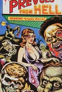 Assistir Mad Ron's Prevues from Hell Online Grátis Dublado Legendado (Full HD, 720p, 1080p) | Jim Monaco | 1987